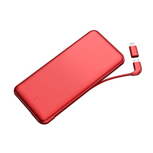 GYTOO Power Bank 10000mAh Portable Phone Charger General Purpose Wireless Mobile Power Compatible for iPhone iPad Samsung Android Tablet
