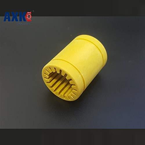 Ochoos 5 pcs F5-10M high Quality Thrust Ball Bearing 5x10x4mm Miniature Bearing