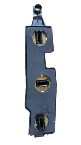 Chevy / GC C / K TRUCK 88-02 / Suburban / Yukon 92-99 / Blazer 92-94 / Taheo 95-99 / Cadillac Escalade 99-00 / Yukon Denali 99-00 Tail Light Assembly Connector Plate Lh US Driver Side