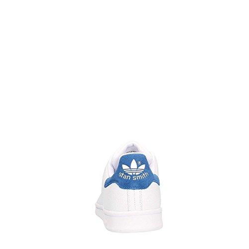 000 Da Stan Adidas Ftwbla Bambino Basse Ginnastica Bianco Smith ftwbla Scarpe Azretr q1qw6Pt