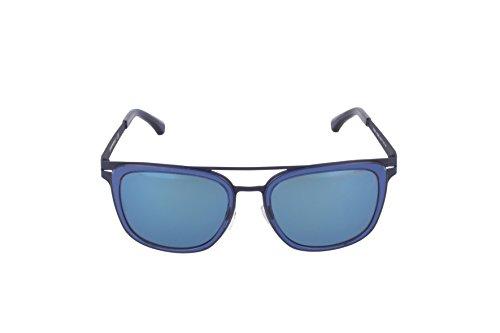 Dark Emporio Rubber 310255 Bluee C56 Armani EA2030 wt0pqrTt