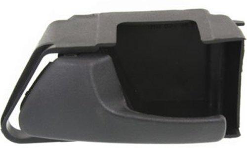 - CPP Front Driver Side Black Interior Door Handle for 93-97 Volkswagen Golf, Jetta