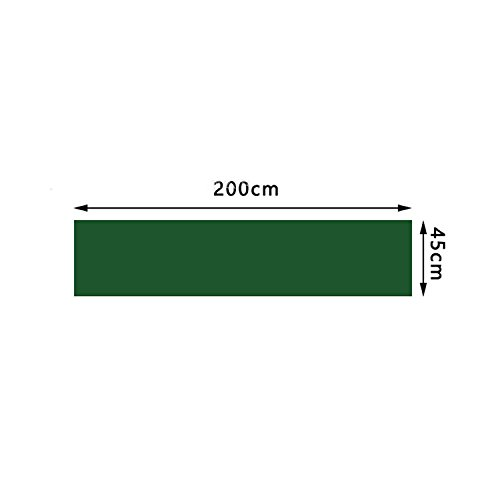Licheng Bridal Green Chalkboard Decor Wall Sticker 78.7417.71 inch Cuttable DIY Contact Paper Green Educational Blackboard for Home and Kitchen Bar Restaurant School Office Party Decor Supplies by Licheng Bridal