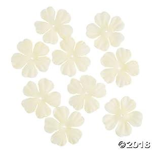 500 Cream Flower Petals~Wedding Decorations and Supplies 109