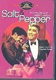 salt and pepper movie - Salt & Pepper