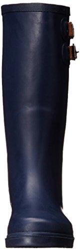 Chooka Damen Tall Rain Boot Marine
