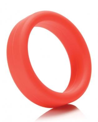 Super Soft 1.5 C Ring - Red---(Package of 2)