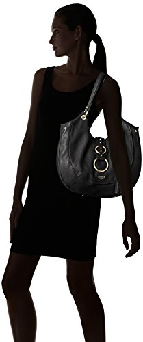 Guess Black Vg bla Carryall Dixie black FBaB6wq01