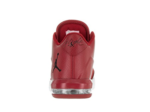 Red White Flight Black Men's Gym Jordan Black Nike Shoe Basketball Origin 0RaqWzx