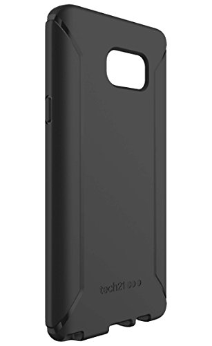 Tech21 Evo Tactical Case for Galaxy Note5 - Black by tech21 (Image #7)