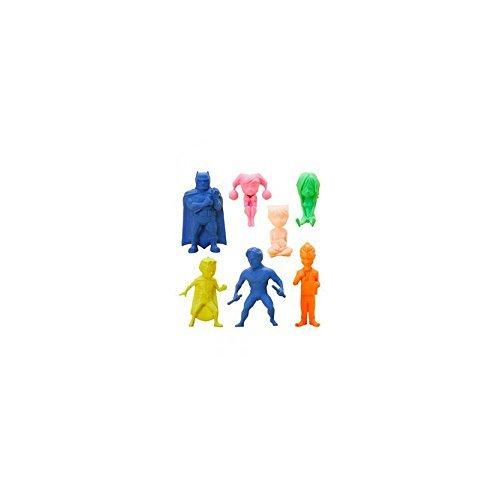 Kotobukiya Dc Universe Li'l Gotham 2 Mini Figures Pack