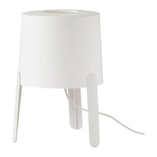 Ikea tvärs lámpara de mesa futuristisches Diseño Nuevo a partir de 2017