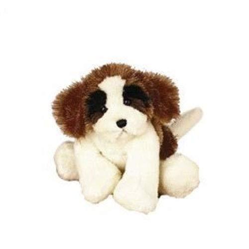 Webkinz Lil'Kinz Mini Plush Stuffed Animal St. Bernard from Webkinz