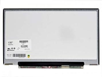 MicroScreen MSC133H40-175M refacción para Notebook Mostrar - Componente para Ordenador portátil (Mostrar,