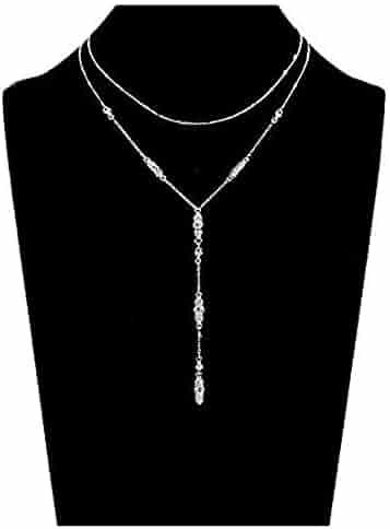01c4c8c1d20 Shopping Under $25 - Y-Necklaces - Necklaces - Jewelry - Women ...
