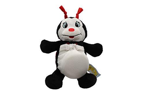 Soapets Mimi the Ladybug: Award Winning Bath & Shower Toy Sponge