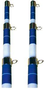 Outrigger Fiberglass - SEACHOICE Telescoping Outrigger Pole, White, 15', Fiberglass