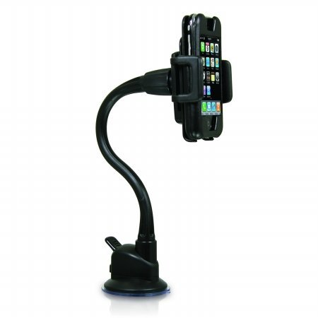 Macally Ipn/Ipod Suction Cup Hldr