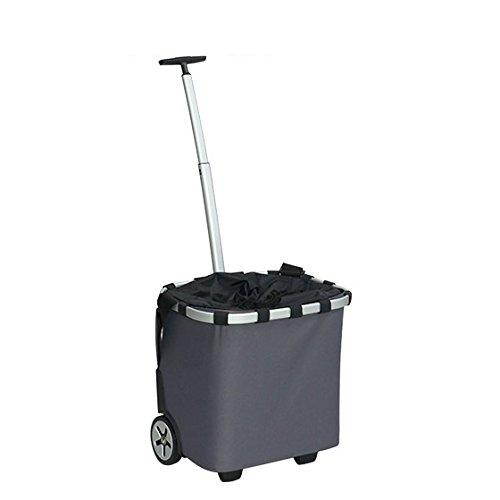 【コンビニ受取対応商品】 [ライゼンタール] reisenthel reisenthel OE7033 OE7033 キャリークルーザー graphite[並行輸入品] B06XHSLNGT B06XHSLNGT, e-mu:3e880ff2 --- diesel-motor.pl