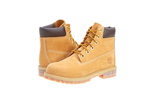 Timberland Kids Boy's 6