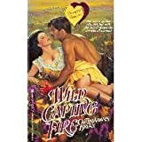 img - for Wild Captive Fire (Heart Fire) book / textbook / text book