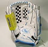 Easton Laredo 115fp Girls Fast Pitch Blue/white