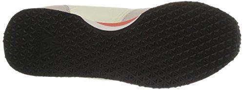 Le Coq Sportif Bolivar W - zapatillas de sintético mujer Beige (Beige (Chaux))
