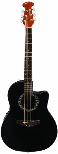 Ovation AB24-4-KIT-1 Applause Balladeer Acoustic-Electric...