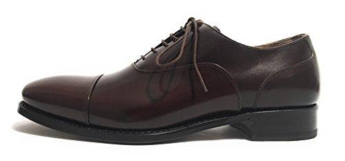 Harris , Chaussures de ville à lacets pour homme marron MARRONE MORO 6UK