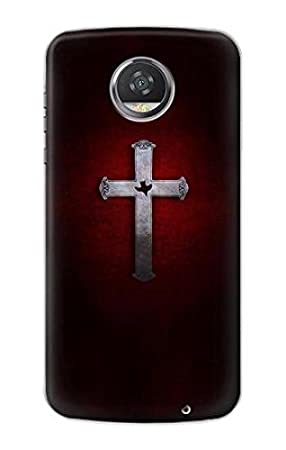 Innovedesire Christian Cross Funda Carcasa Case para ...
