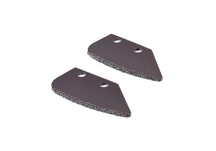 Grout Saw Replacement Blades - DTA GROUT GRABBER REPLACEMENT BLADES (2)
