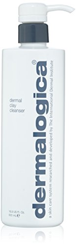 Dermal Cleanser - Dermalogica Dermal Clay Cleanser, 16.9 Fluid Ounce