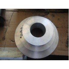KASAHARA FALCON K-1 PULLEY WHEEL AXLE CNC