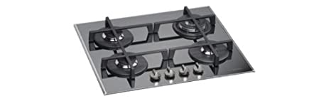 Scholtes TV 641 (MI) GH (EU) Incasso Piano cottura a gas Specchio ...