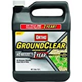 Ortho GroundClear Vegetation Killer Concentrate, 2-Gallon