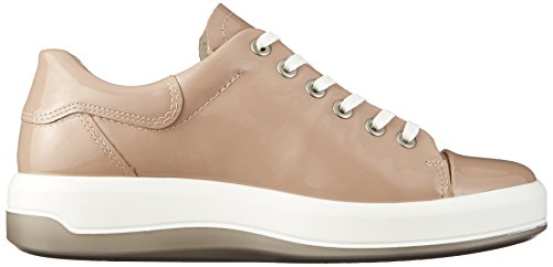 9 Low Top Patent ECCO Ginger Soft Women's Sneakers EWq8txwgFt