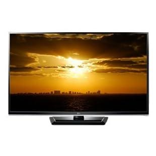 """LG 60PA5500 60"""" 600Hz Plasma TV"""