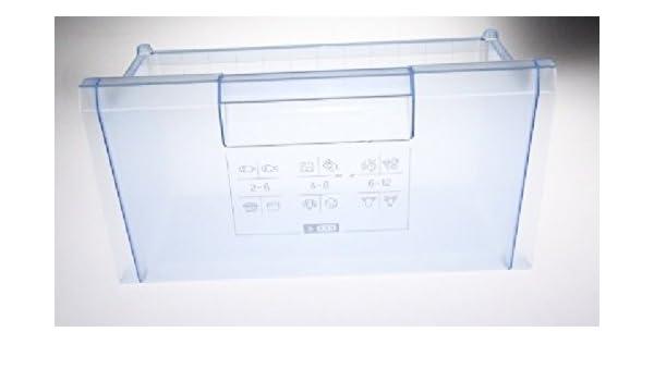 Bosch B/S/H - Bandeja INFERIEUR congelador para frigorífico Bosch: Amazon.es: Hogar