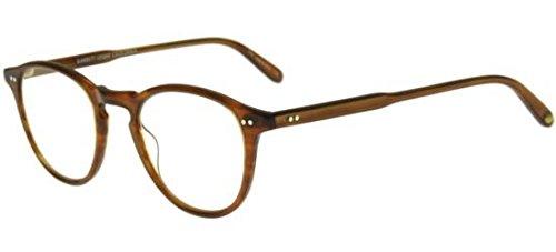 Garrett Leight HAMPTON DEMI BLONDE DEMI BLONDE 46/22/145 unisex eyewear frame (Sunglasses Garrett)
