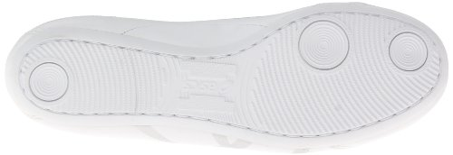 Asics Womens Flipn Fly Cheer Shoe Bianco / Argento