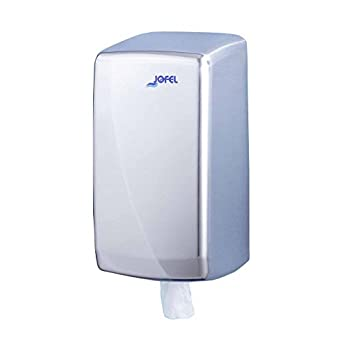 Jofel AG35500 Futura Dispensador de Papel, Mecha Mini, Inox Brillo: Amazon.es: Industria, empresas y ciencia