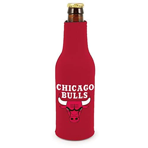 Kolder Licensed NBA Chicago Bulls Bottle - Stadium Chicago Bulls