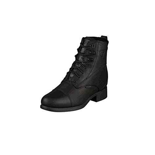LACE SCARPA WATERPROOF BLACK Ariat BANCROFT DONNA xwTqRvn8U