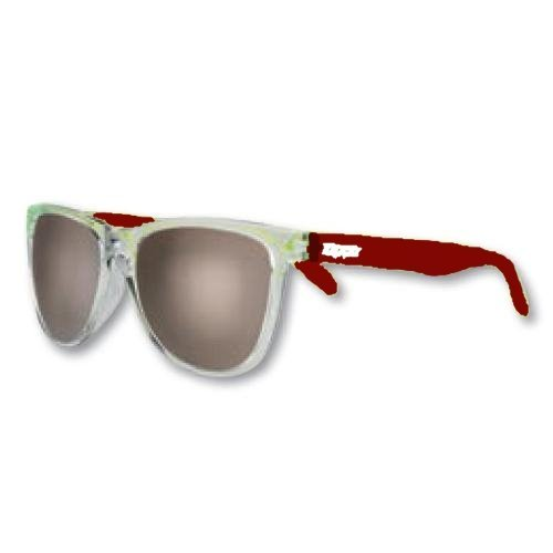 Gafas de sol Zippo Modelo Wayfarer con lente de espejo ...