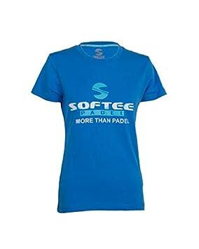 Softee Equipment Spring Camiseta, Hombre: Amazon.es: Deportes y aire libre