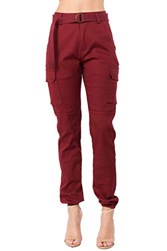 fashion cargo pants - 4