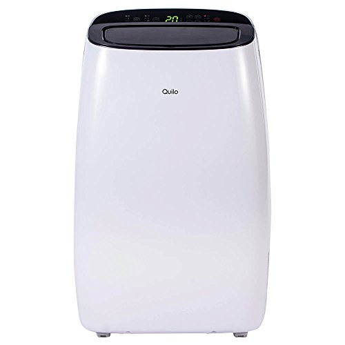 Quilo QP110WK Portable Air Conditioner with Dehumidifier & F