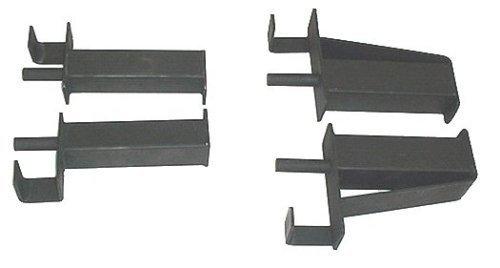 Jumbo Haken für 7,6 cm SQ. Tube von TDS
