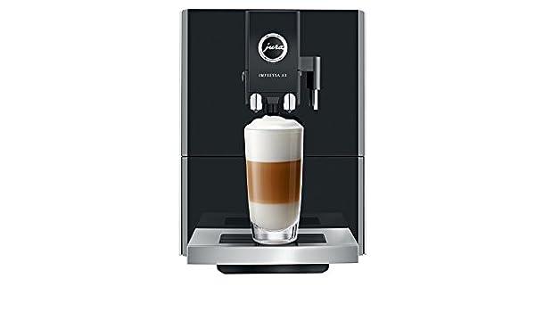 JURA A9 Independiente Totalmente automática Máquina espresso 1.1L ...