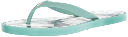 Price comparison product image Nautica Women's Connery Flip-Flop, Ocean Wave, 6 M US